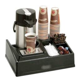 Saro airpot pompkan koffiestation
