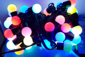 Led party lights 50 lamps