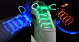3x Led verlichting  schoenveters
