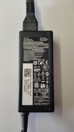 Dell pa 12 family laptop adapter 65 watt