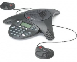 Polycom Soundstation 2 Extend microfoon uitbreiding