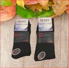 3-Pack thermosokken Q-Tex