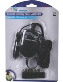 HQ Universele AC Stroom Adapter 1.5 VDC / 3 V
