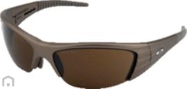 Fuel X2 PC AS/AF veiligheidsbril