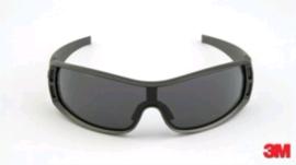 Veiligheidsbril 3M Fuel X2 PC AS/AF