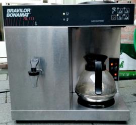 Koffiezetapparaat Bravilor Rl111 combi