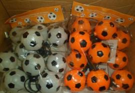 Partij van 96 feestverlichtuing voetbal lampjes