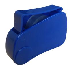 3x Herbruikbare tape dispenser