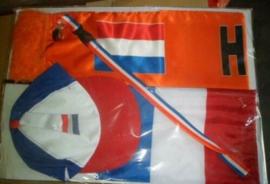 60x Holland supporter pakket