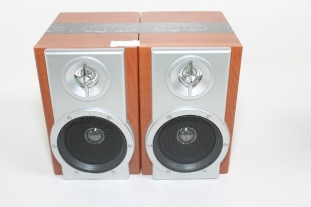 Sharp speakerset CP-MP2H