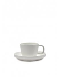 schotel cappuccino WHITE