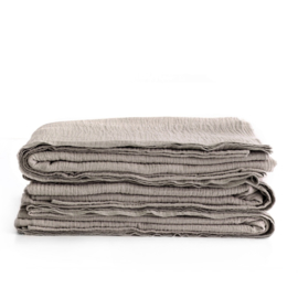 swaddle XXL taupe
