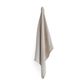linen tea towel FLAX