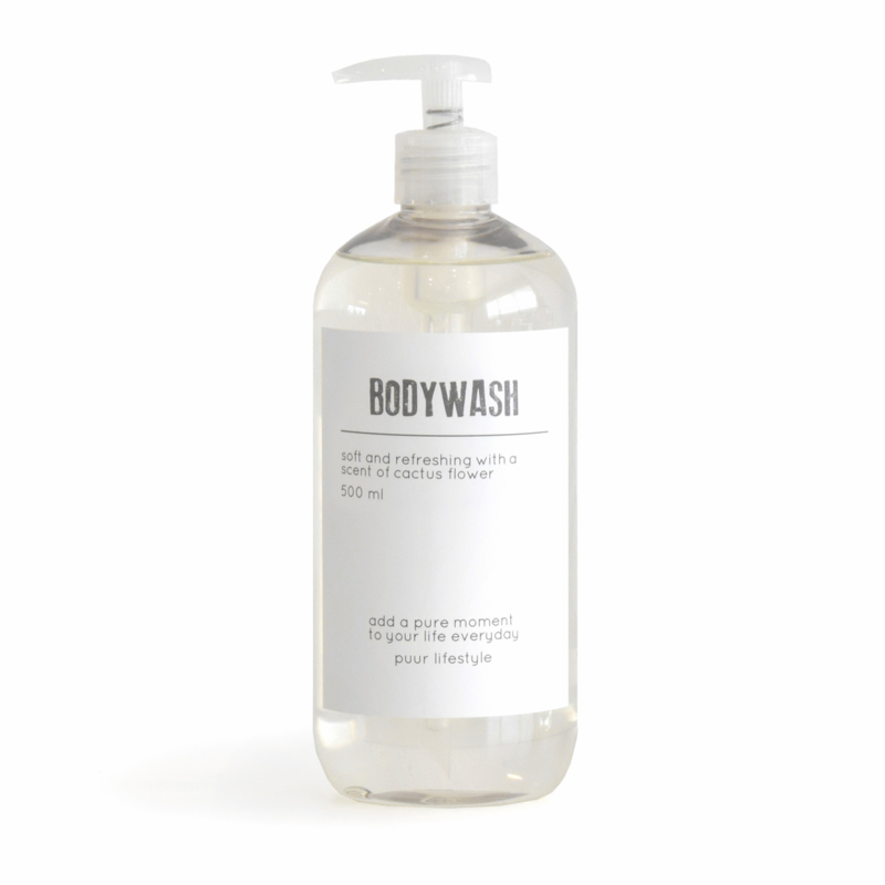 bodywash 250 ml