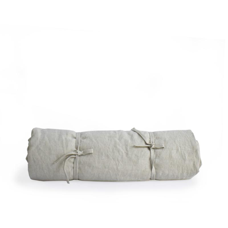 mattress linen CLAY