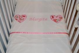Ledikant Laken Margita