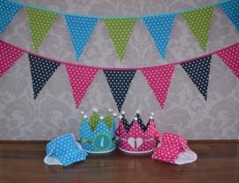 Verjaardagskronen
