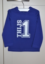 "Shirtje ""Thijs 1"""