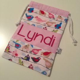 Knikkerzak Lyndi