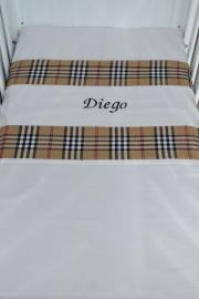 Wieglaken Diego