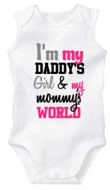romper mommy's world