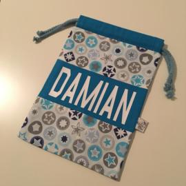 Knikkerzak Damian
