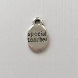 Bedel special teacher