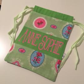 Knikkerzak Anne Sophie