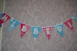 Vlaggenlijn baby-hebbedingen.nl
