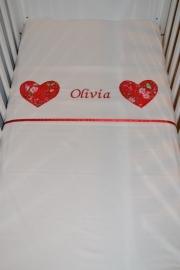 Wieglaken Olivia