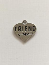 Bedel friend
