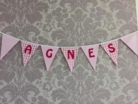 Vlaggenlijn Agnes