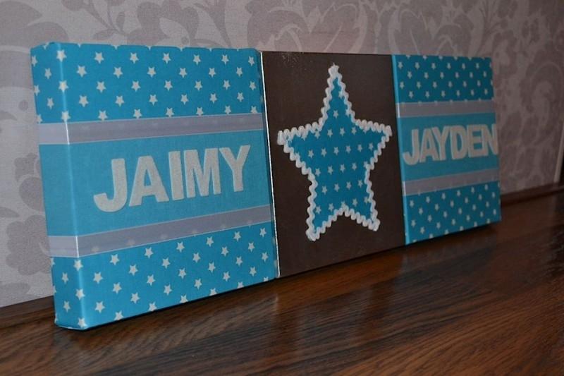 Drieluik Jaimy-Jayden