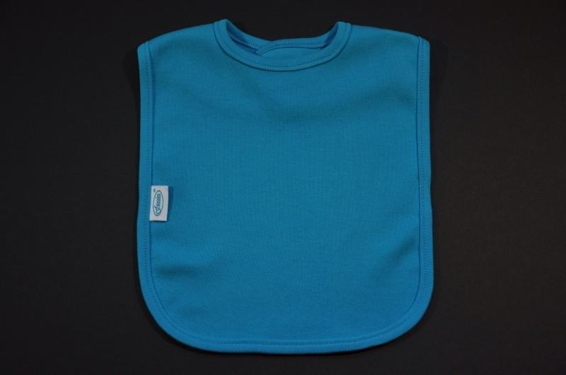 Bedrukte slabber turquoise
