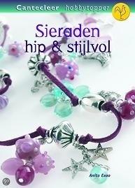 Anita Exoo - Sieraden Hip & Stijlvol