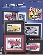 Cars of the  60s'
