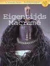 Margriet Kors & Gina Lambers - Todays macramé