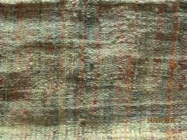 Zijden Sjaal - VI - Silk Scarf