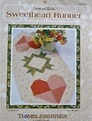 Lynette Jensen - Sweethaert Runner
