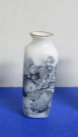 Miniature square Vase - 05