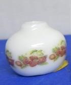 Miniature round Vase - 09