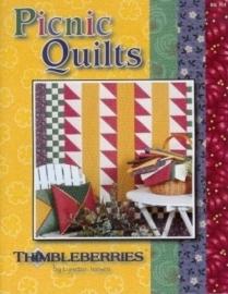 Lynette Jensen - Picnic Quilts