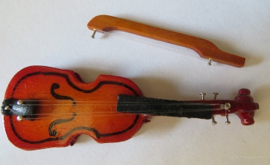 Minature Violin
