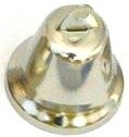 Klokjes - 18 mm - Metal bells