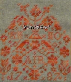 Jewelflower® - 1787 - Sampler