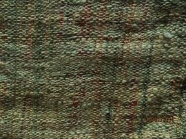 Zijden Sjaal - IV - Silk Scarf