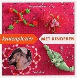 Marjon Heijmans - Fun with beads for children