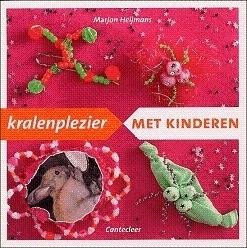 Marjon Heijmans - Kralenplezier met kinderen