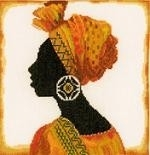 Dupre - Woman - Sadwana II