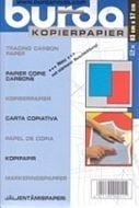 Karbon Papier - Blauw & Rood - Tracing Carbon paper - Blue & Red